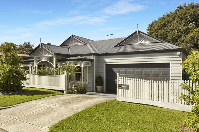 18 Grantully Street, Mount Evelyn VIC 3796