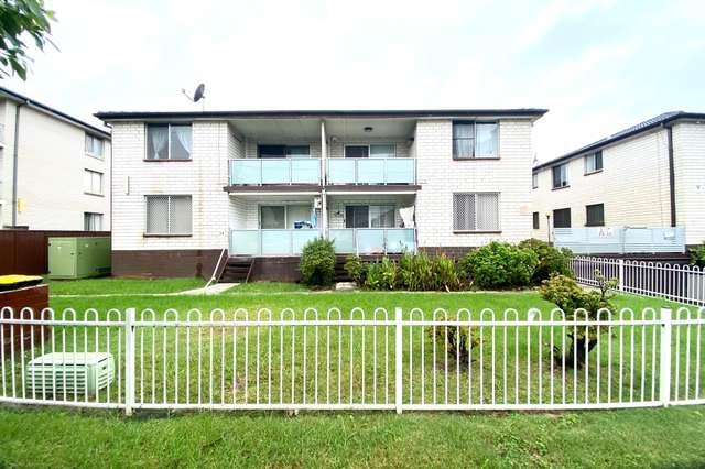16/28-32 Wilga Street, Fairfield NSW 2165