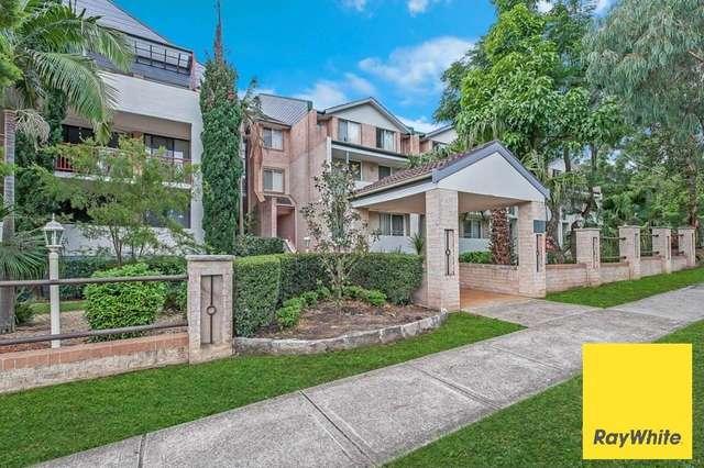 31/1-7 Hume Avenue, Castle Hill NSW 2154