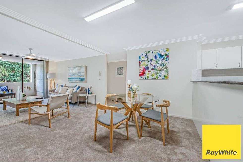 Third view of Homely unit listing, 31/1-7 Hume Avenue, Castle Hill NSW 2154