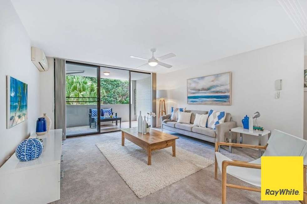 Fourth view of Homely unit listing, 31/1-7 Hume Avenue, Castle Hill NSW 2154