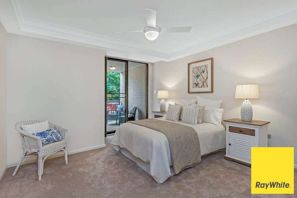 Fifth view of Homely unit listing, 31/1-7 Hume Avenue, Castle Hill NSW 2154
