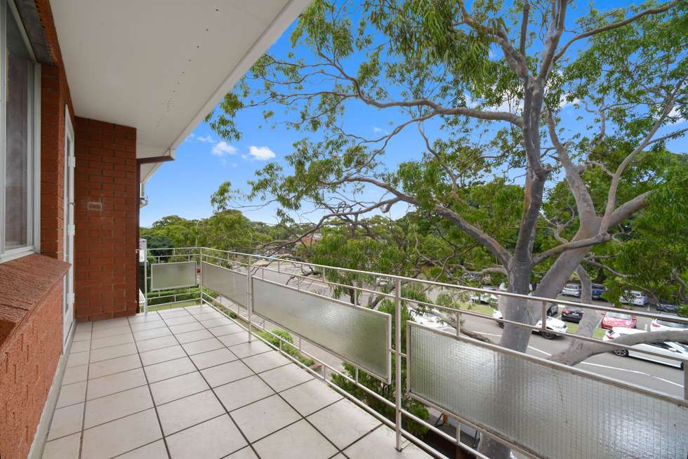 Second view of Homely unit listing, 10/146-148 Chuter Avenue, Sans Souci NSW 2219