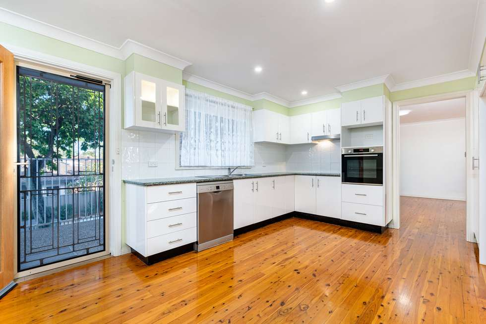 Second view of Homely house listing, 35 Topaz Crescent, Seven Hills NSW 2147