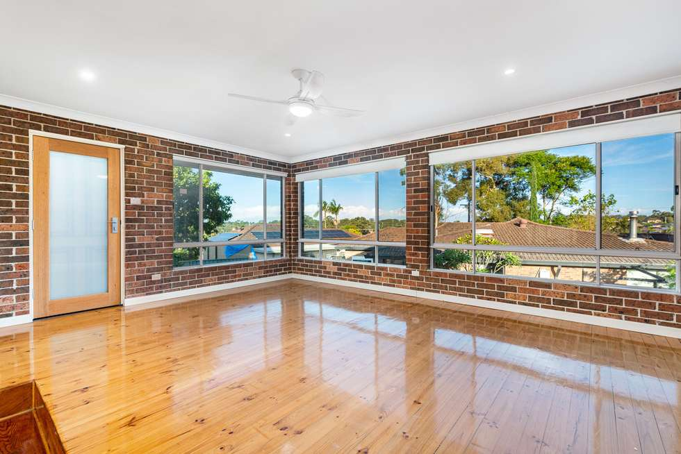 Third view of Homely house listing, 35 Topaz Crescent, Seven Hills NSW 2147