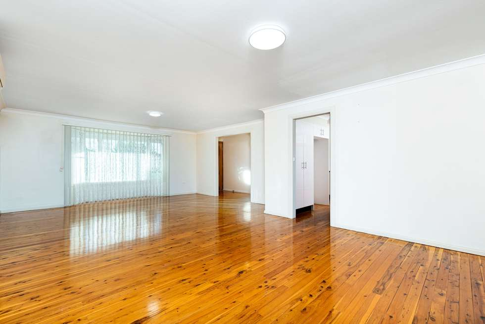 Fourth view of Homely house listing, 35 Topaz Crescent, Seven Hills NSW 2147