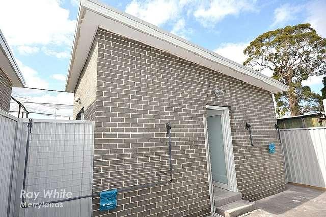 1/16 Cathcart Street, Fairfield NSW 2165
