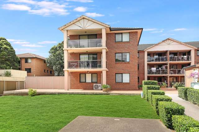 1/21-27 Weigand Avenue, Bankstown NSW 2200