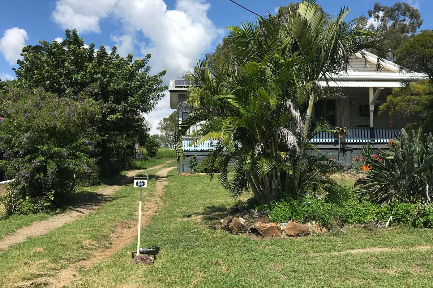 Main view of Homely ruralOther listing, 56 Fulham Street, Toogoolawah QLD 4313