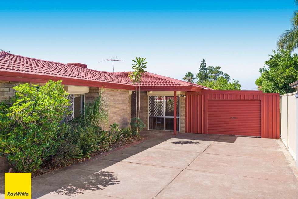 Second view of Homely house listing, 9 Regnans Close, Mirrabooka WA 6061