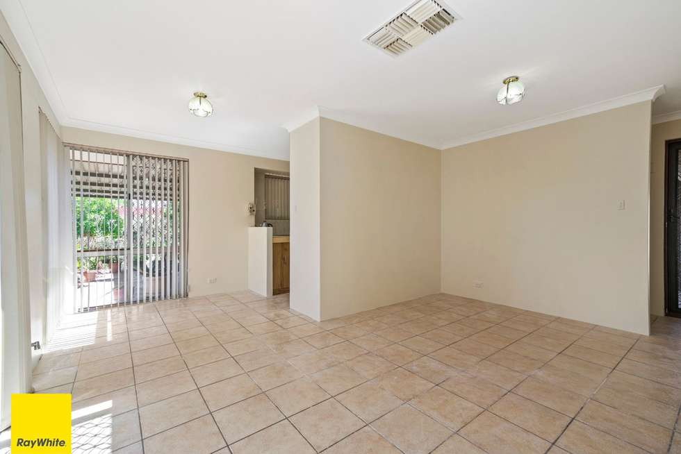 Fifth view of Homely house listing, 9 Regnans Close, Mirrabooka WA 6061