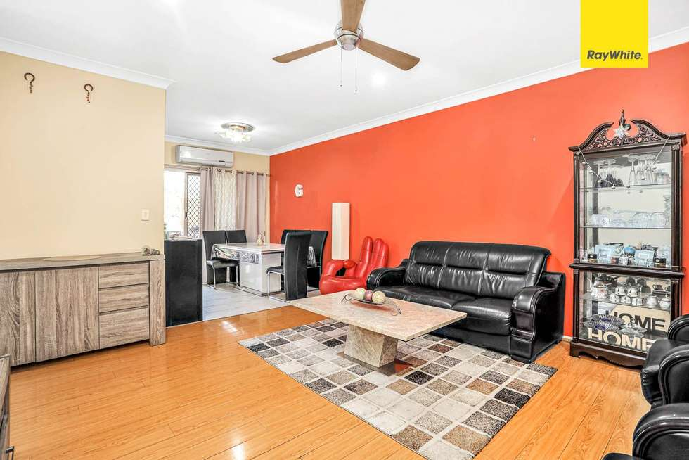 Second view of Homely apartment listing, 6/26-28 Paton Street, Merrylands NSW 2160