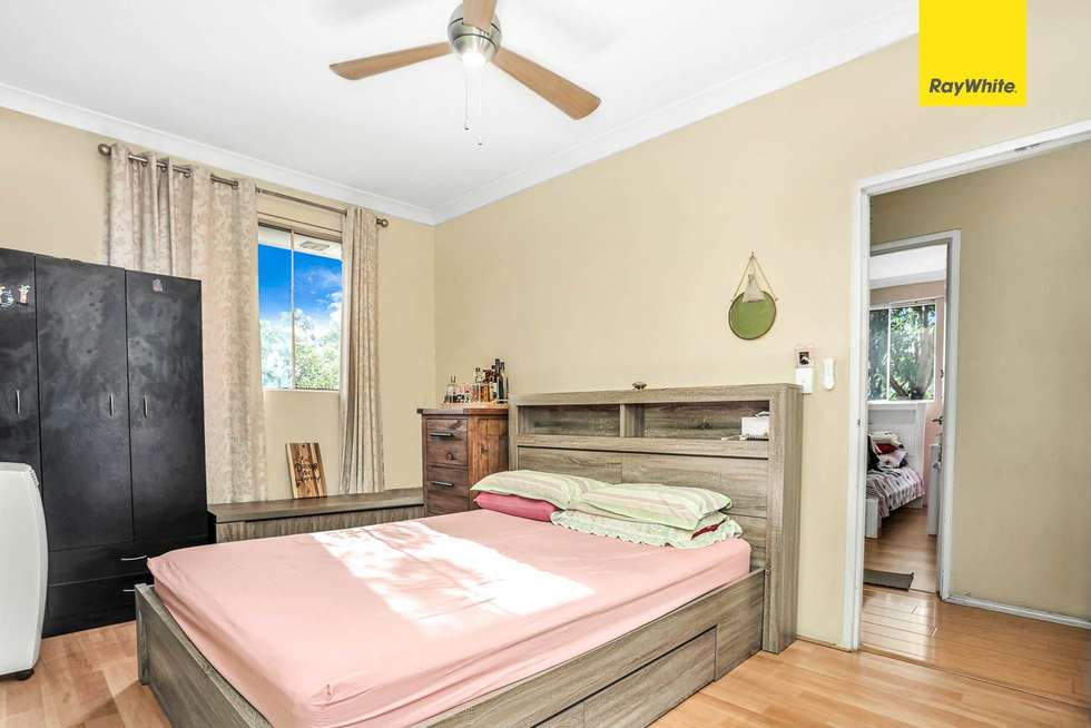 Third view of Homely apartment listing, 6/26-28 Paton Street, Merrylands NSW 2160