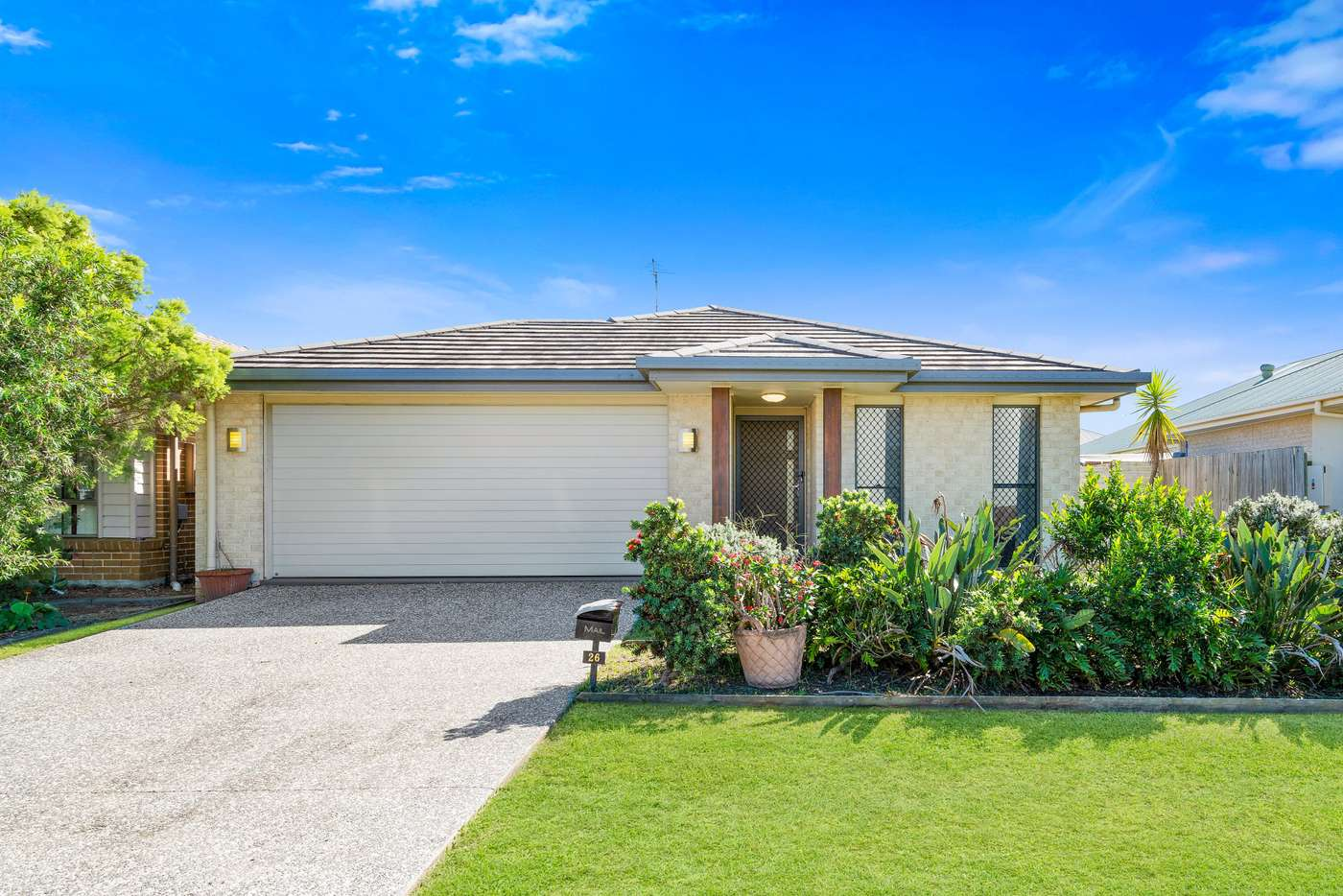 Main view of Homely house listing, 26 Lehmann Circuit, Caboolture South QLD 4510