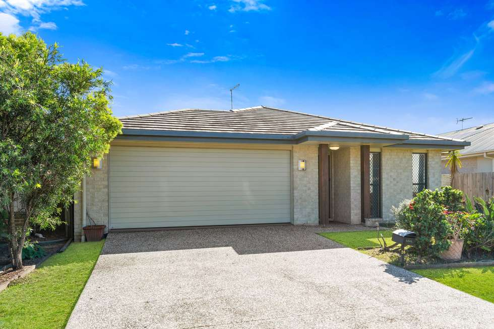 Second view of Homely house listing, 26 Lehmann Circuit, Caboolture South QLD 4510