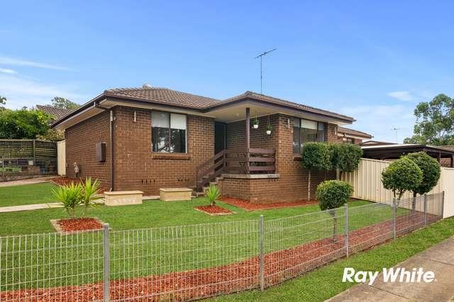 2 Adelphi Crescent, Doonside NSW 2767