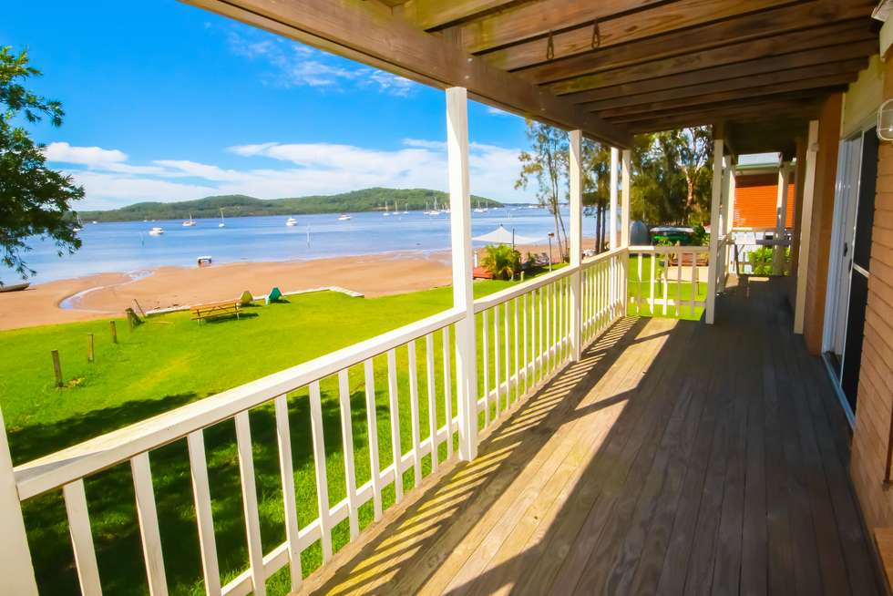 Second view of Homely house listing, 24 Merriwa Boulevard, North Arm Cove NSW 2324