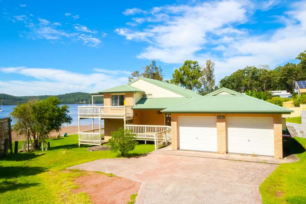 Third view of Homely house listing, 24 Merriwa Boulevard, North Arm Cove NSW 2324