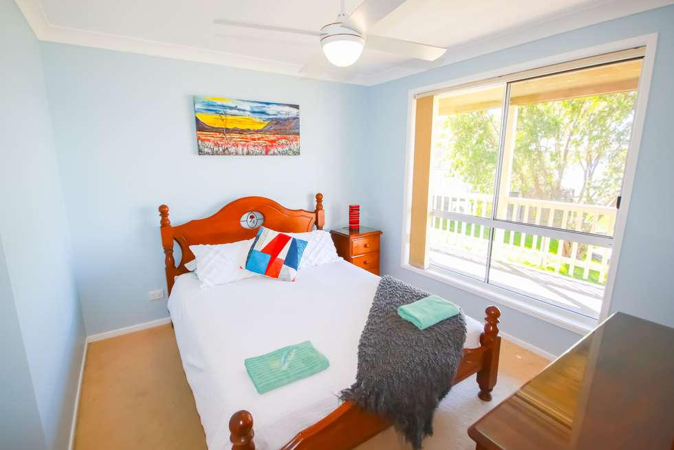 Fourth view of Homely house listing, 24 Merriwa Boulevard, North Arm Cove NSW 2324