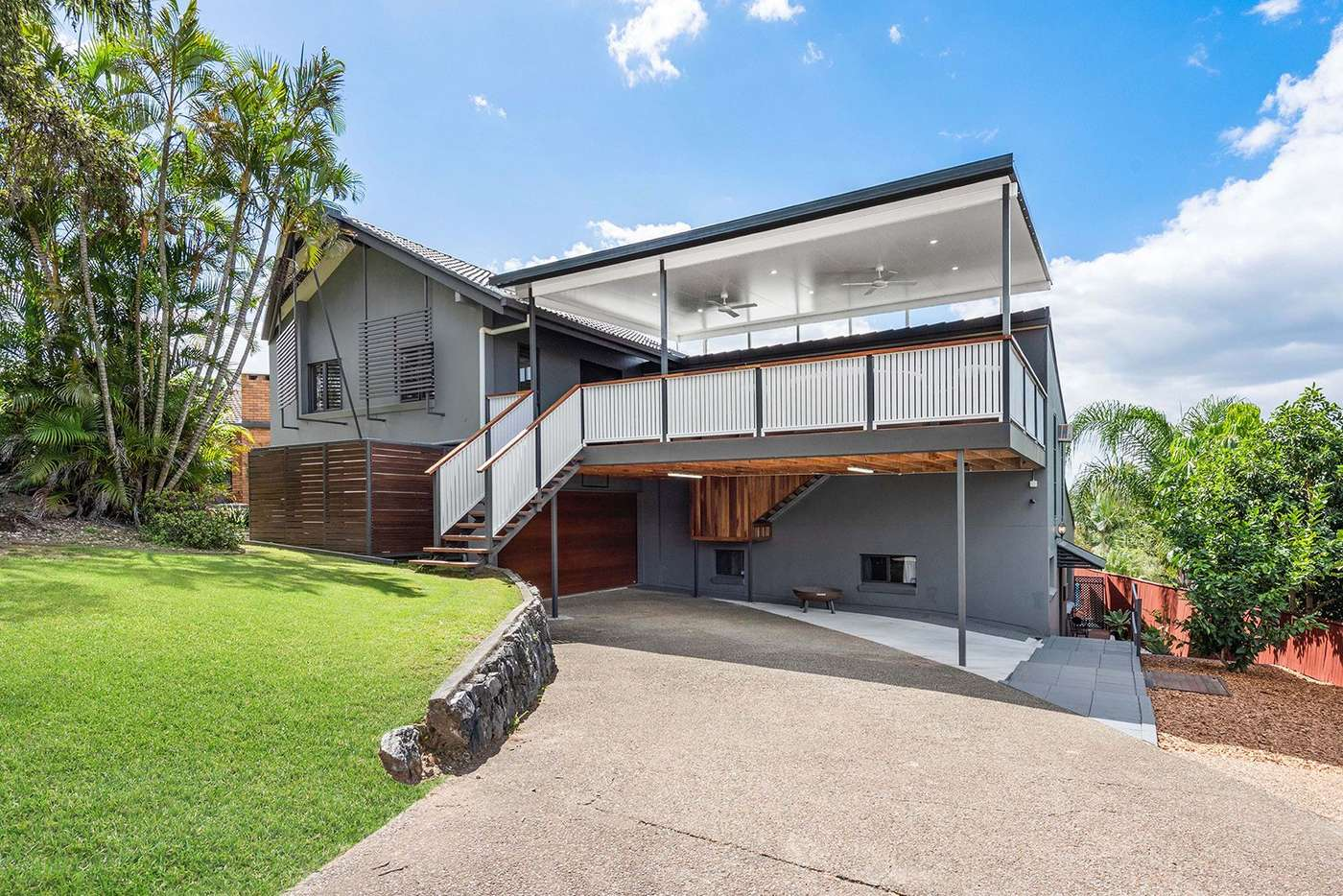 Main view of Homely house listing, 3 Mirimiri Close, Jindalee QLD 4074