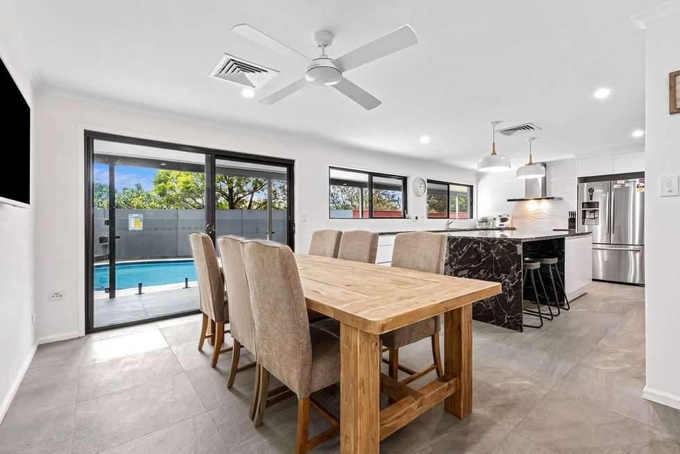 Third view of Homely house listing, 3 Mirimiri Close, Jindalee QLD 4074