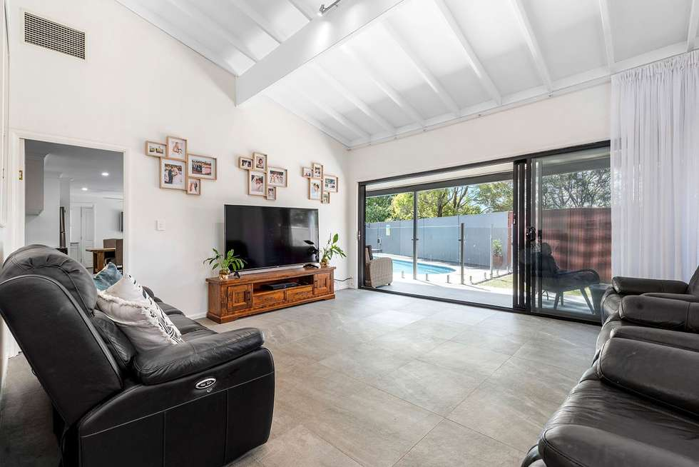 Fourth view of Homely house listing, 3 Mirimiri Close, Jindalee QLD 4074