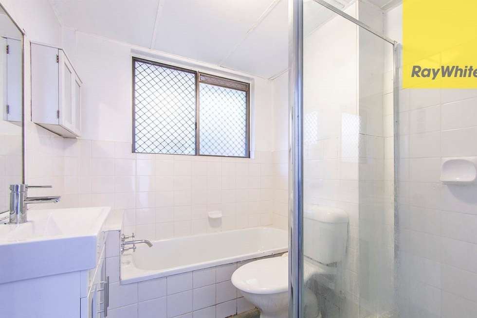 Fifth view of Homely unit listing, 3/72 Great Western Highway, Parramatta NSW 2150