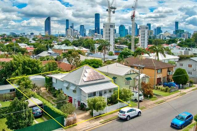 14 Kennedy Terrace, East Brisbane QLD 4169
