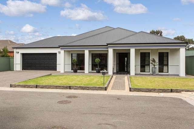 2 Holly Court, Mawson Lakes SA 5095