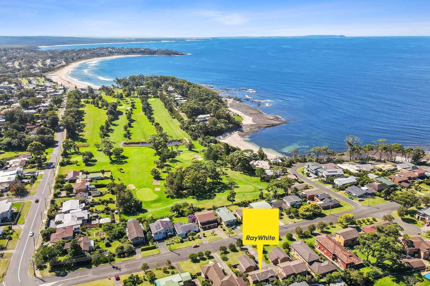Main view of Homely townhouse listing, 4/14 Buchan Street, Mollymook NSW 2539