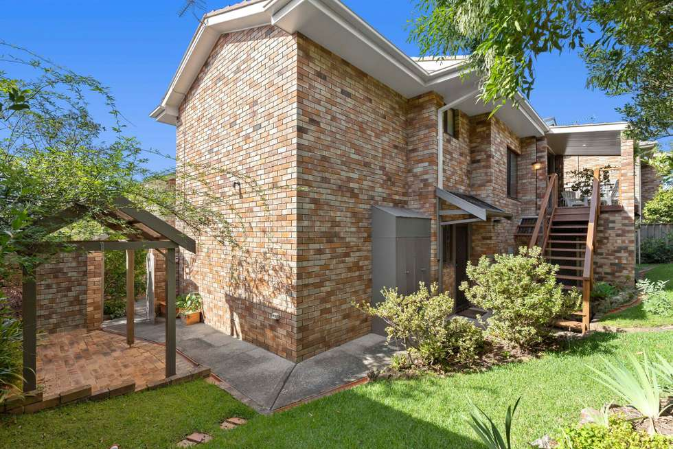 Third view of Homely townhouse listing, 4/14 Buchan Street, Mollymook NSW 2539