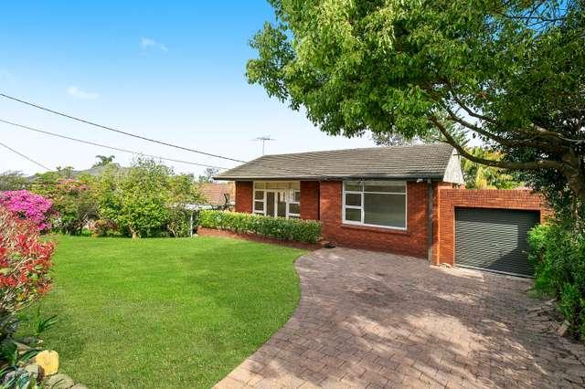 9 Tyrone Avenue, Forestville NSW 2087