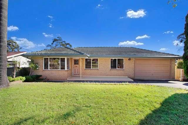 13 Jamieson Avenue, Baulkham Hills NSW 2153