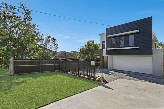 830 Oxley Road, Corinda QLD 4075