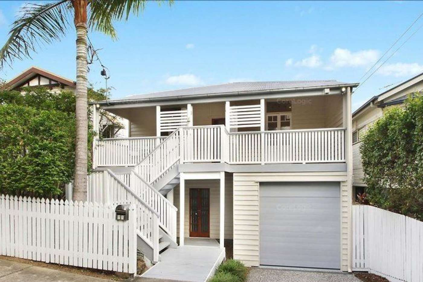 Main view of Homely house listing, 77 Railway Parade, Norman Park QLD 4170