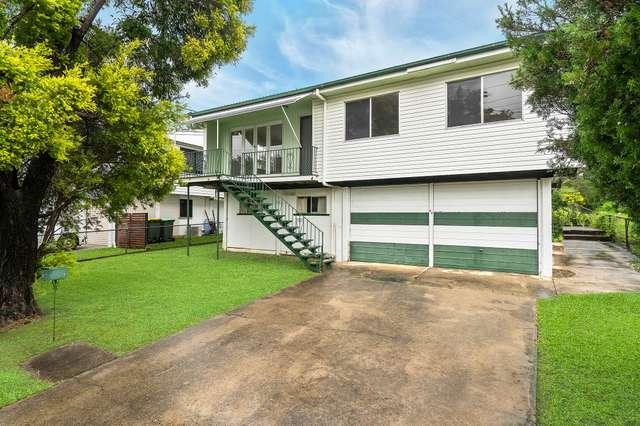 48 Pareena Crescent, Mansfield QLD 4122
