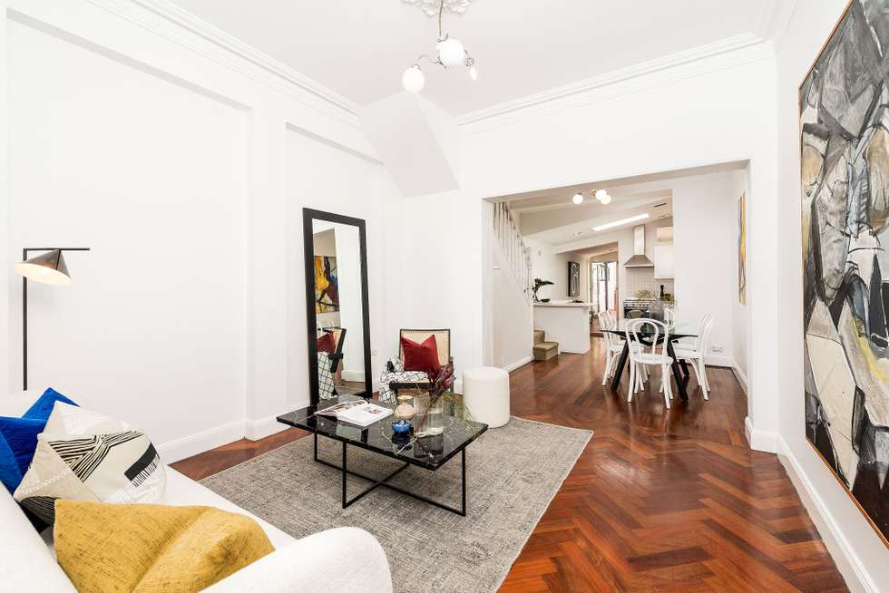Second view of Homely house listing, 63 Young Street, Annandale NSW 2038