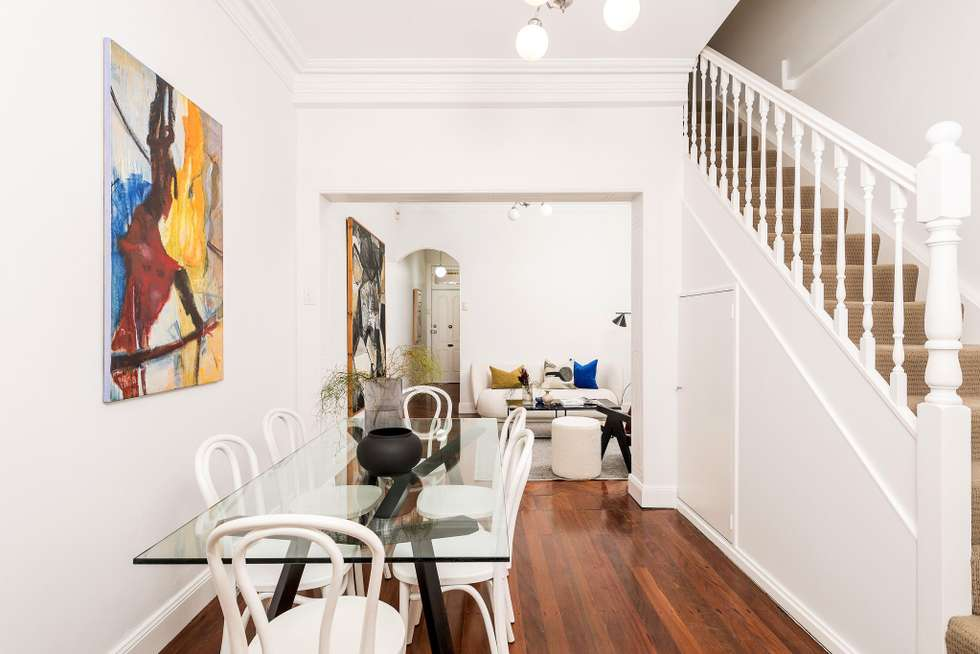 Third view of Homely house listing, 63 Young Street, Annandale NSW 2038