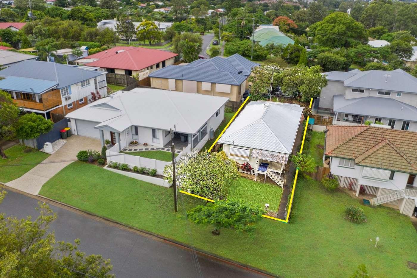 Main view of Homely house listing, 15 Gatton Street, Mount Gravatt East QLD 4122