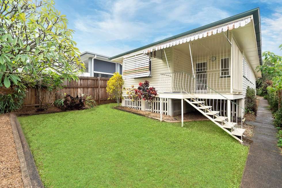 Second view of Homely house listing, 15 Gatton Street, Mount Gravatt East QLD 4122