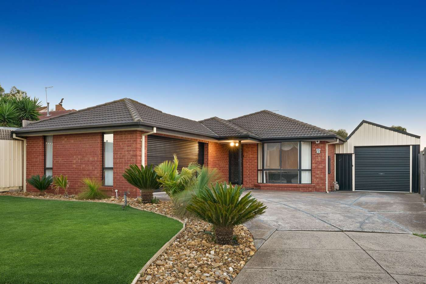 Main view of Homely house listing, 2 Darriwill Close, Delahey VIC 3037