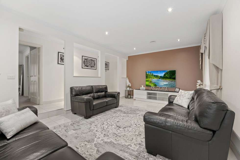 Third view of Homely house listing, 2 Darriwill Close, Delahey VIC 3037