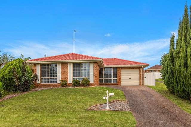 8 Kowari Crescent, Blackbutt NSW 2529