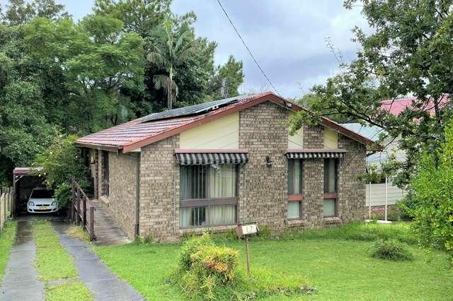 17 Hillcrest Road, Mirrabooka NSW 2264