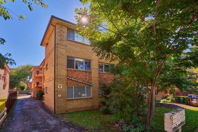 3/17 Caroline Street, Westmead NSW 2145