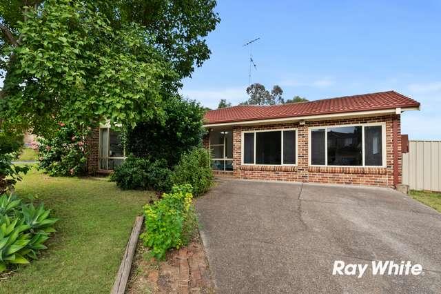 63 Kennington Avenue, Quakers Hill NSW 2763