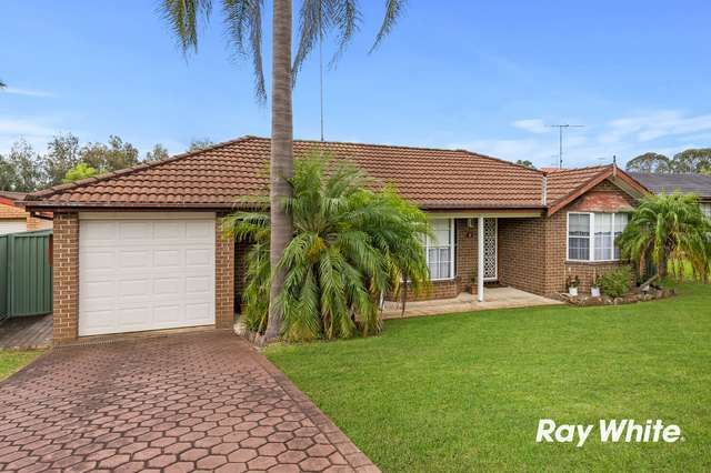 10 Maidos Place, Quakers Hill NSW 2763