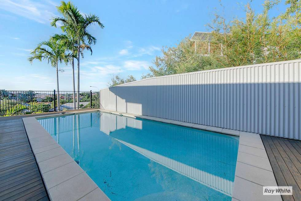 Second view of Homely house listing, 8 Letchford Court, Pacific Heights QLD 4703