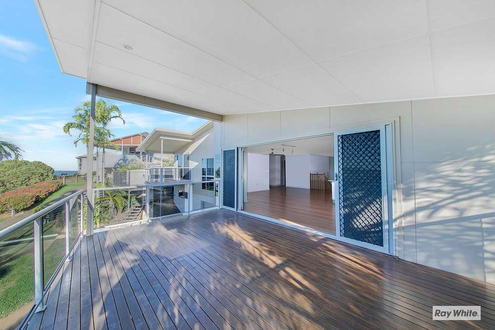 Third view of Homely house listing, 8 Letchford Court, Pacific Heights QLD 4703