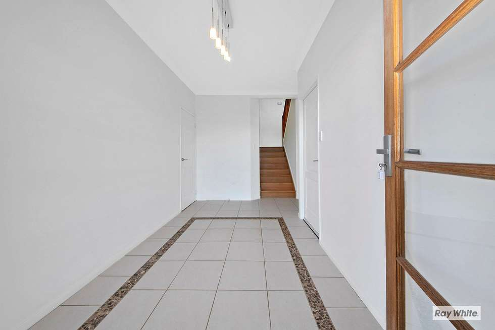 Fourth view of Homely house listing, 8 Letchford Court, Pacific Heights QLD 4703